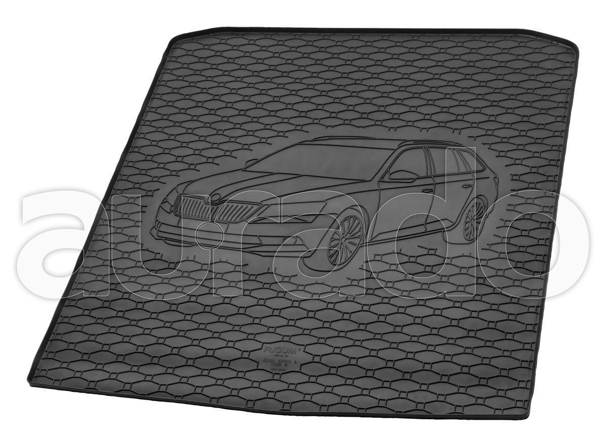 tief OPPL Classic Kofferraumwanne Antirutsch für VW Passat B8 Limousine 2014